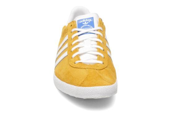 reputable site 17032 78bbe adidas original jaune bon marché à vendre et économisez jusqu à 75%.-  septiemepeche.fr
