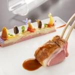 Restaurant Gastronomique Septième Péché - Bordeaux Chartrons